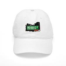 Morris Av, Bronx, NYC Baseball Cap