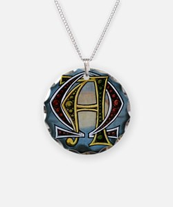 AlphaOmega Necklace