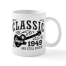 Classic Since 1949 Mug