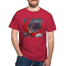 Soaring Falcon T-Shirt