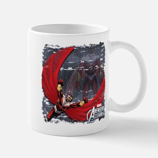 Soaring Falcon Mug