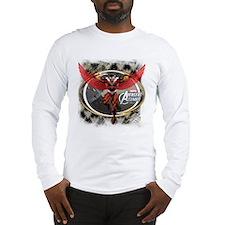 Falcon 5 Long Sleeve T-Shirt
