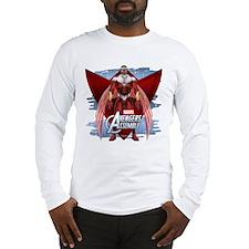 Falcon Wings 2 Long Sleeve T-Shirt