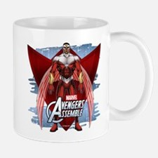 Falcon Wings 2 Mug