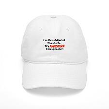 Funny Insanity2 Baseball Cap