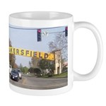 Bakersfield Mugs