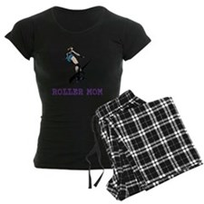 Roller Mom Pajamas