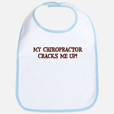 Unique Chiropractor Bib