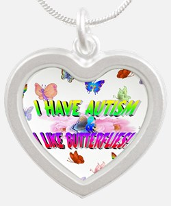 I have autism like butterflies.jpg Necklaces