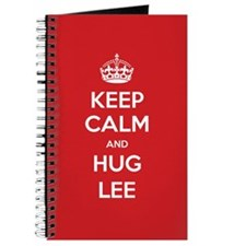Hug Lee Journal