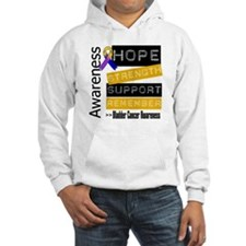 Bladder Cancer Hoodie