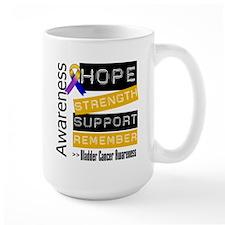 Bladder Cancer Mug