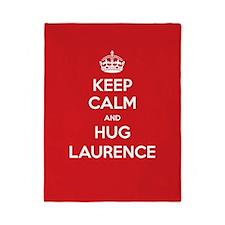 Hug Laurence Twin Duvet