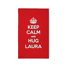 Hug Laura 3'x5' Area Rug