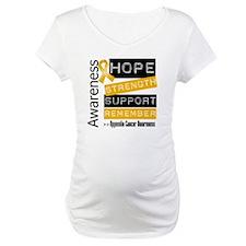Appendix Cancer Strength Shirt
