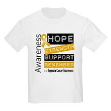 Appendix Cancer Strength T-Shirt
