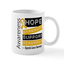 Appendix Cancer Strength Mug