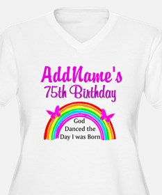 75TH RAINBOW T-Shirt