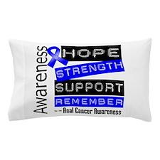 Anal Cancer Strength Pillow Case