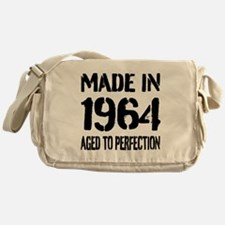 1964 Aged to perfection Messenger Bag