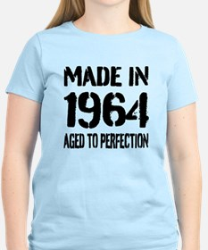 1964 Aged to perfection T-Shirt