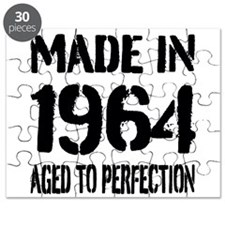 1964 Aged to perfection Puzzle