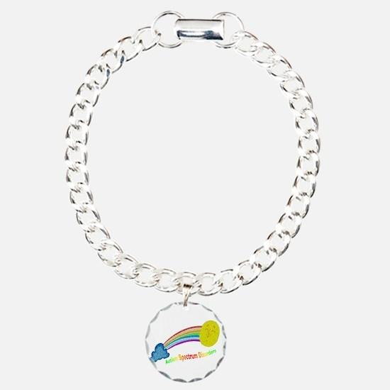 Asd Puzzle Rainbow.png Bracelet