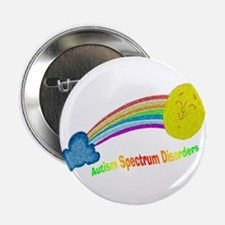 "Asd Puzzle Rainbow.png 2.25"" Button"