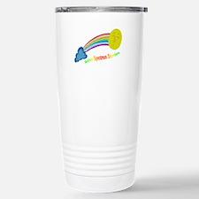 ASD puzzle rainbow.png Travel Mug