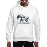 Baby Elephant Hooded Sweatshirt