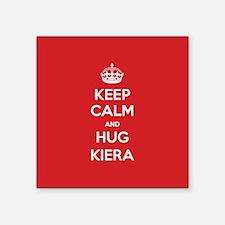 Hug Kiera Sticker