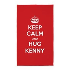 Hug Kenny 3'x5' Area Rug