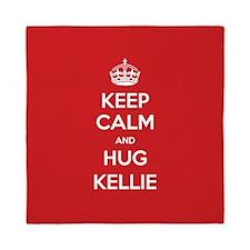 Hug Kellie Queen Duvet