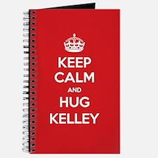Hug Kelley Journal
