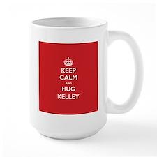 Hug Kelley Mugs
