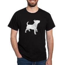 Bullterrier -headUP- T-Shirt