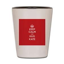 Hug Kate Shot Glass