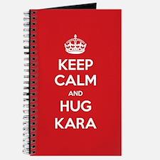 Hug Kara Journal