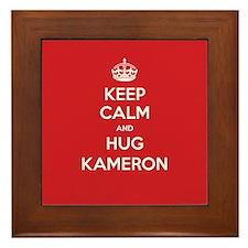Hug Kameron Framed Tile