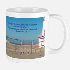 God knew/knows you Mug