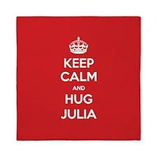 Hug Julia Queen Duvet