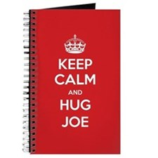 Hug Joe Journal