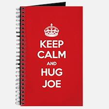 Hug Joe Journal
