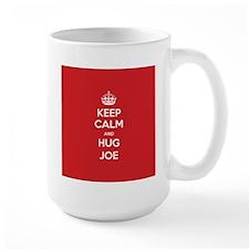 Hug Joe Mugs