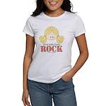 Girls with Curls Rock Women's T-Shirt