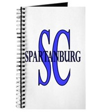 Spartanburg SC Journal