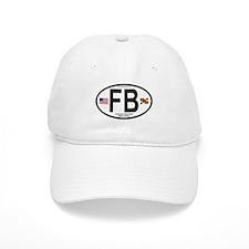 Frostburg Euro Oval Baseball Cap
