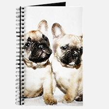 French Bulldogs Journal