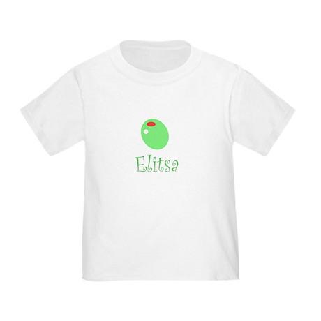 Olive Toddler T-Shirt