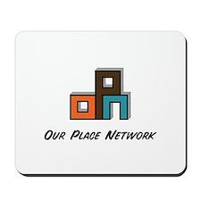 OPN Logo Mousepad